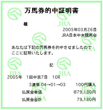20050326A